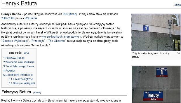 Henryk Batuta