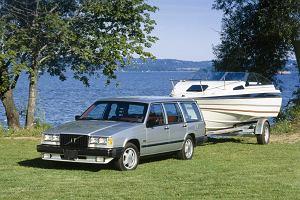 Volvo 740 (1985-1990) - opinie Moto.pl