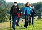 Jak wybra� buty do Nordic Walking?