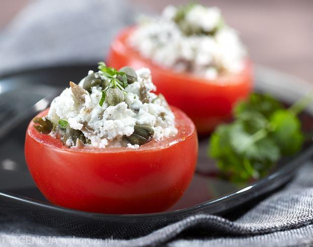 Zagraj w pomidora. Dziesi�� sierpniowych przepis�w