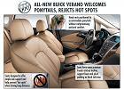 Buick my�li o twoim kucyku!