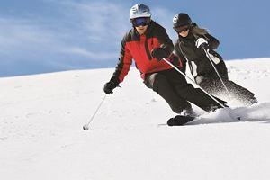 Ubrania narciarskie w Lidlu