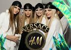 Versace dla H&M - pokaz w Nowym Jorku