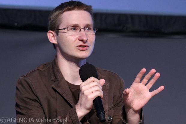 S�awomir Sierakowski