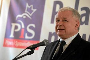 Kaczyński: Nie jesteśmy żabą tylko dużym europejskim krajem