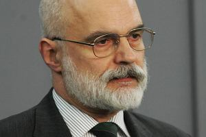 Marek Rocki, PO