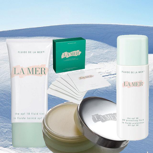 c52fb371b067 kosmetyki La Mer do pielęgnacji twarzy zimą