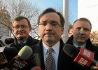 Solidarna Polska: Wyższe podatki dla najbogatszych i ulgi dla rodzin ubogich