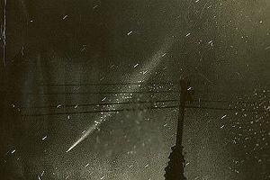 Duża kometa z grupy Kreutza odkryta na nocnych zdjęciach?