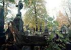 Warszawa: Cmentarz Powązkowski