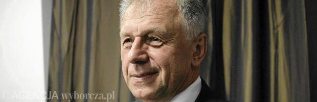"""Bogdan Lis: Przyjaciele z """"Solidarności"""" powinni teraz spotkać się z Wałęsą"""