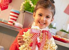 Domowy popcorn - ugotuj
