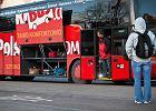 Kierowca Polskiego Busa odjechał bez pasażerki. 10-latek został sam w autobusie