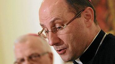 Prymas Polski Bp Wojciech Polak
