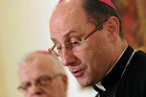 Biskup Wojciech Polak został nowym prymasem Polski