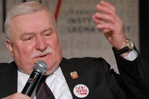 Wa��sa u Olejnik o Smole�sku: Dziwi� si�, �e Putin jeszcze nie pokaza�, kto jest sprawc�