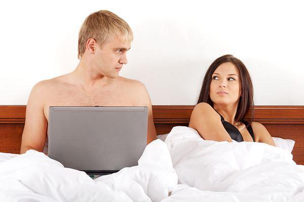 Rozwód? Winny Facebook!