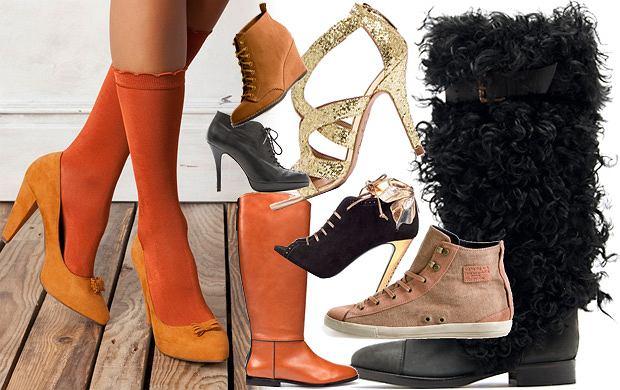 6ce2a643dff109 WYPRZEDAŻ! 135 ciekawych par butów w obniżonej cenie