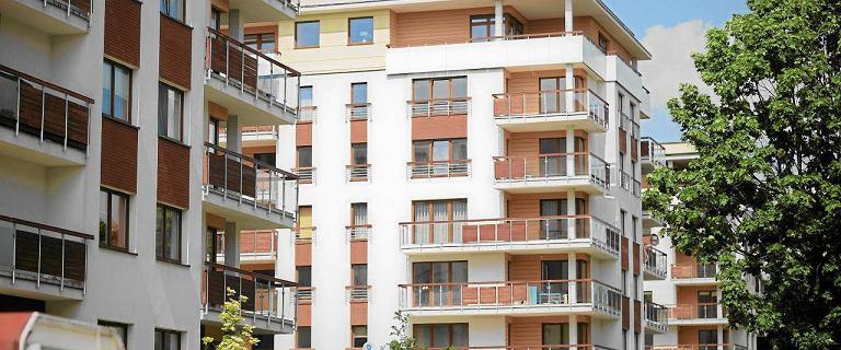 Rząd ma nowy pomysł na Mieszkanie Plus. 5 tys. rodzin chcemy zaopatrzyć w drewniane domy i mieszkania