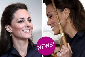 Kate Middleton Ikoną Piękna 2011 roku?