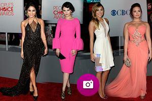 Stylizacje gwiazd na gali People's Choice Awards