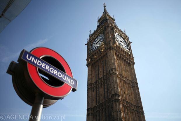 Wielka Brytania: stawki za prac� coraz ni�sze. Firmy zaczynaj� faworyzowa� cudzoziemc�w?