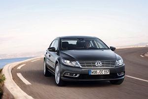 Nowy Volkswagen CC od 103 490 z�