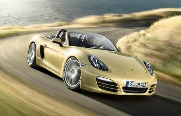 Nowy silnik w Porsche jeszcze w tym roku