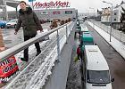 Bia�orusini wydali w polskich sklepach oko�o miliarda z�otych