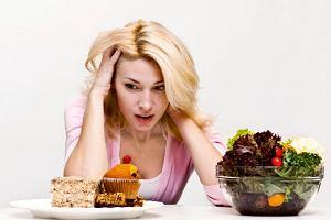 Jak nie jeść tego, co nam niepotrzebne? Poradnik dla odchudzających się