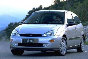 Ford Focus (1998-2004) - opinie Moto.pl