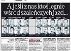 Katastrofa samolotu CASA w Miros�awcu: w �rod� pi�ta rocznica tragedii
