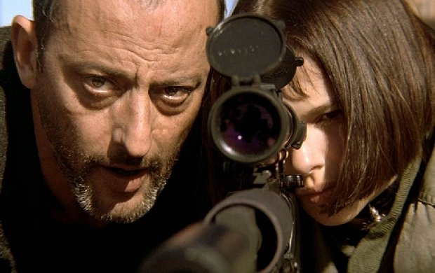Jean Reno w filmie
