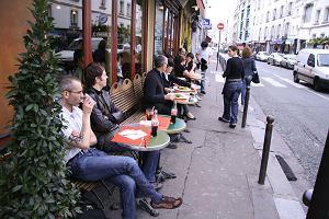 Zakaz palenia w budynkach naraża na ryzyko terrorystyczne?