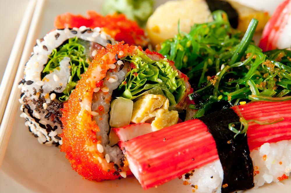 Japonia, kuchnia japońska