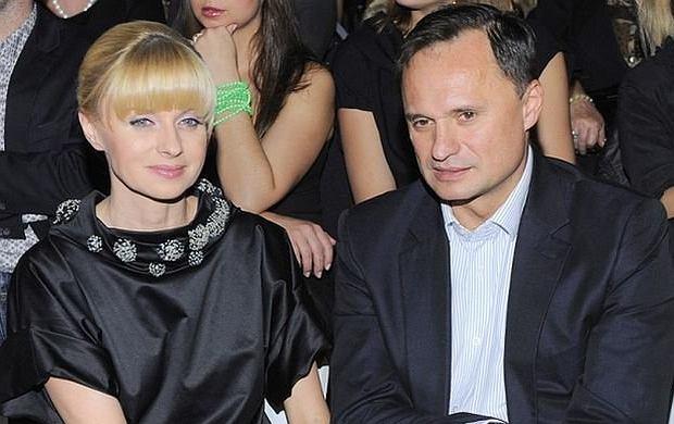M�� Jolanty Pie�kowskiej, miliarder Leszek Czarnecki, zosta� studentem: Jest tam gwiazd�