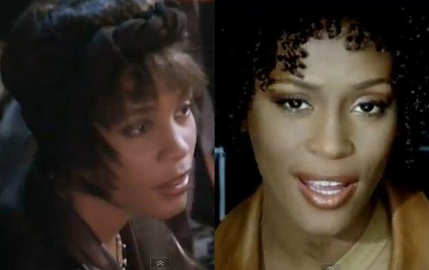 Whitney Houston odesz�a. Jej najlepsze teledyski!