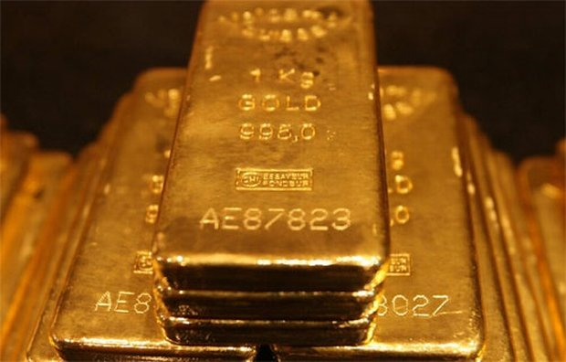 NBP odpowiada inicjatorom akcji oddajcienaszezloto.pl, że złoto trzymane w Londynie ułatwia zawieranie transakcji i handel złotem