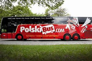 Polski Bus zawiesza popularne po��czenie. Przez w�a�cicieli bus�w