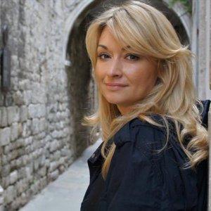 Martyna Wojciechowska: Samotne macierzy�stwo jest trudniejsze ni� zdobycie Kilimand�aro