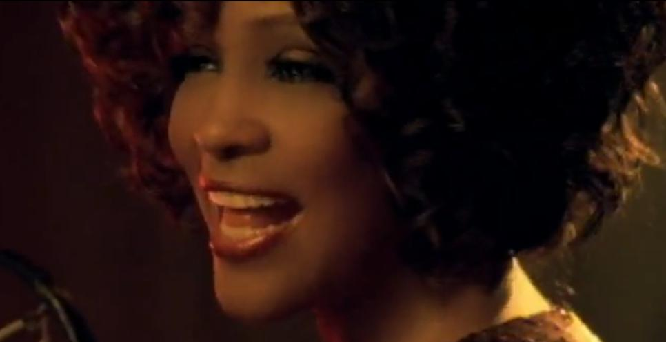 whitney houston, whitney houston nie �yje