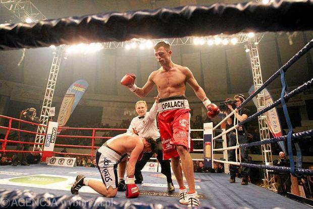 Polsat poka�e gal� boksu w Olsztynie. O pasy IBF i WBU