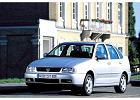 VOLKSWAGEN Polo III Classic 96-00 1999 sedan przedni lewy - Zdj�cia