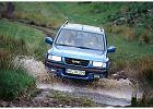 OPEL Frontera 98-04 1999 hardtop przedni - Zdj�cia