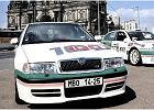 SKODA Octavia 00-11 2001 coupe przedni - Zdj�cia