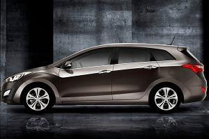 Salon Genewa 2012 | Hyundai i30 Wagon