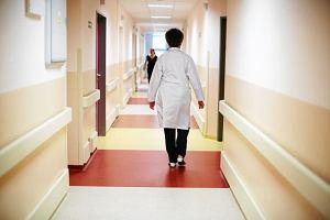 FBI mia�o racj�: przetargi w polskich szpitalach za �ap�wki
