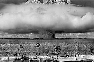 Pr�by j�drowe z czas�w zimnej wojny ods�aniaj� tajemnice naszych m�zg�w