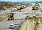 """""""Rzeczpospolita"""": CBA sprawdza nieprawidłowości przy zakupie gruntów na A4"""