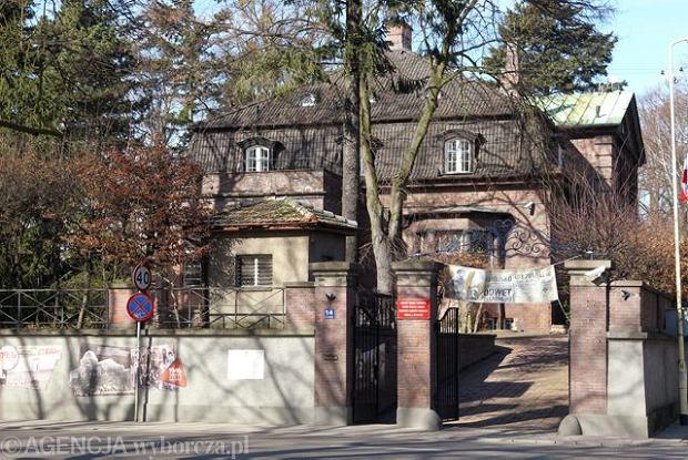 Radziecki Konsulat